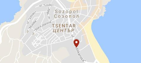 Sozopol - biuro