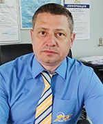 Atanas Vodenicharov