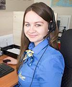 Darina Georgieva