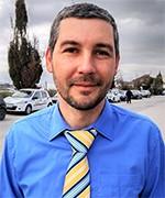 Kiril Savov