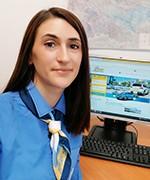 Vanya Vasileva