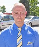 Georgi Stoychev