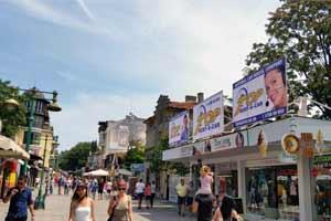 Wypozyczalnia samochodow  w Burgas