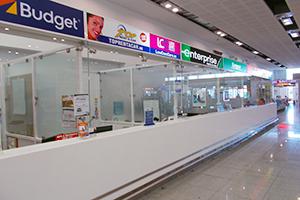 Wynajmujac samochod z lotniska w Burgas