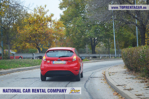 Samochody do wynajęcia w Macedonii