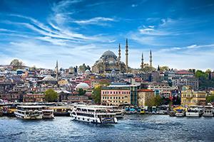 Samochody do wynajęcia w Turcji