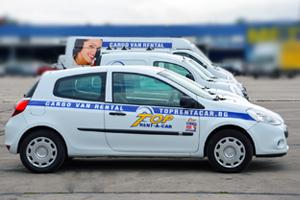 Wypozyczalnia samochodow dostawczych w Burgas