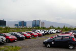 Wynajmu samochodu w Sofii