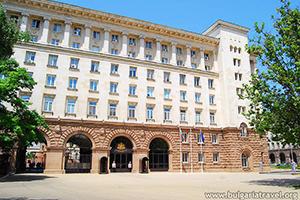 Bułgaria prezydencja